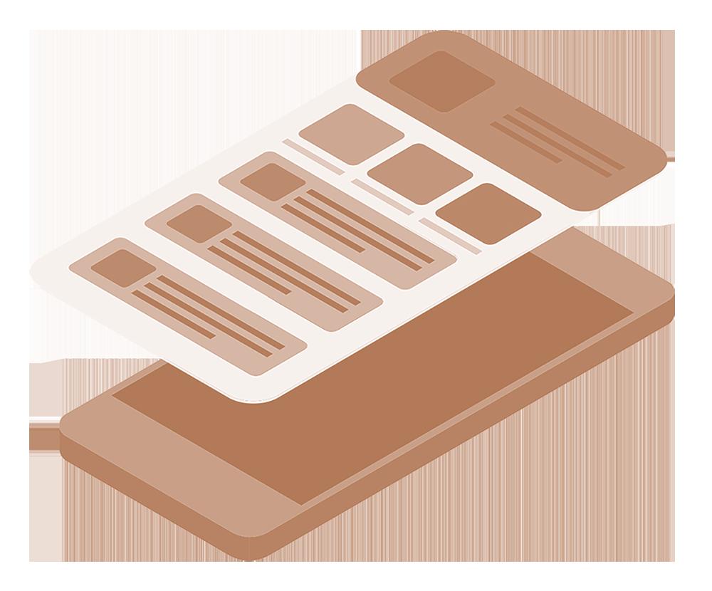 criação de conteúdos newsletters